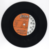 """Thee Enchantments - I'm In Love With Your Daughter / The Four Tempos - Come On Home DEMO 45 (Outta Sight) 7"""" Vinyl"""