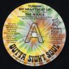 M.V.P'S - Turnin' My Heartbeat Up (Stereo) / (Mono) 45