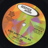 Patti Jo - Make Me Believe In You / Stay Away From Me DEMO 45