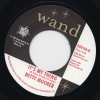 Betty Moorer - Speed Up / It's My Thing 45