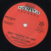 Stanley Mitchell - Get It Baby / Quit Twistin' My Arm DEMO 45
