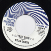 Betty Lavette - (Happiness Will Cost You) One Thin Dime / Nella Dodds - First Date 45