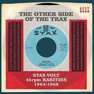 Other Side Of The Trax - Stax-Volt 45rpm Rarities 1964-1968 CD