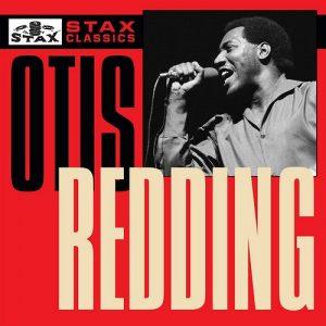 Otis Redding - Stax Classics CD (Rhino)
