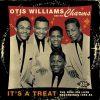 Otis Williams & His Charms - It's A Treat: The King / De Luxe Recs 1959-1963 CD