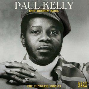 Hot Runnin' Soul - The Singles 1965-71 CD-0