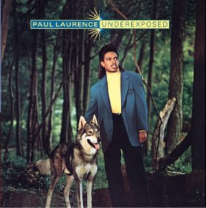 Paul Laurence - Underexposed + Bonus Tracks CD (Expansion)