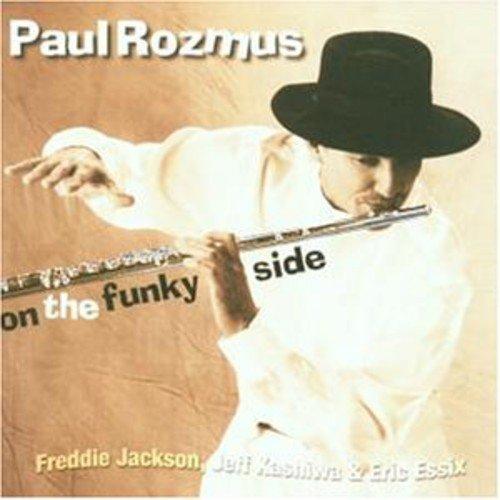 Paul Rozmus - On The Funky Side CD