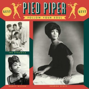 Pied Piper: Follow Your Soul - Various Artists CD (Kent)