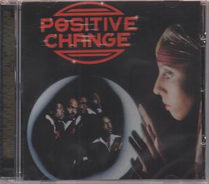 Positive Change - Positive Change CD