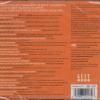 Pounds Of Soul CD (Back)