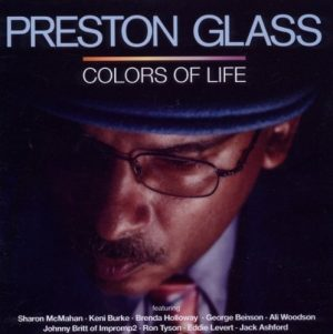 Preston Glass - Colors Of Life CD (Expansion)