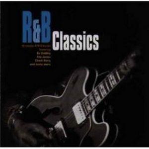 R&B Classics CD