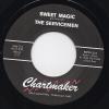 The Servicemen - Sweet Magic / Connie 45