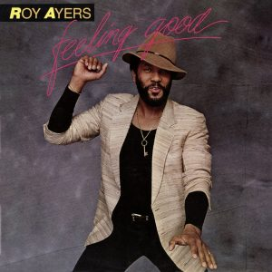 Roy Ayers - Feeling Good CD