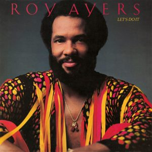 Roy Ayers - Let's Do It CD (Soul Brother)