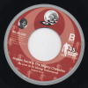Angela Davis & The Mighty Chevelles - My Love (Is So Strong) 45