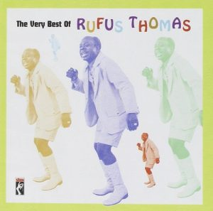 Rufus Thomas - The Very Best Of CD