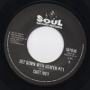 Chet Ivey - Dose Of Soul / Get Down With Geater PT 1 45