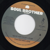 The Sisters Love - Give Me Your Love / Try It, You'll Like It 45
