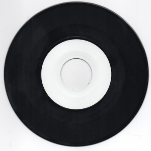 Frank Wilson - Do I Love You (Indeed I Do) / Sweeter As The Days Go By TEST PRESSING 45