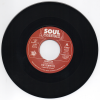 The Tempests - Someday / I Don't Want To Lose Her 45