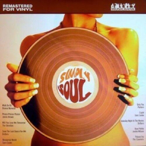 simply soul vinyl 2 lp