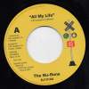 The Nu-Rons - All My Life / Disco Hustle 45
