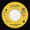 Chuck Stephens - Praying For Your Love / Let's Get Nasty 45