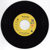 Roscoe & Friends - Barnyard Soul / Watermelon Man / Do Watcha Know 45