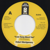 Robert Montgomery - Love Song About You / I Love You So 45