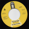 The New Creation - The Fish Song / Elijah Knows 45
