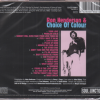 Ron Henderson & The Choice Of Colour - Gemini Lady CD (Back)