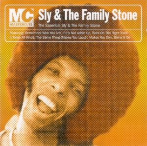 Sly & The Family Stone - The Essential CD