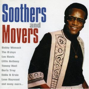 Soothers and Movers CD