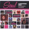 SOUL LA DISCOTHEQUE Various Artists 20x CD BOX SET-9600