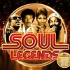 Soul Legends - 60 Classic Hits 3x CD