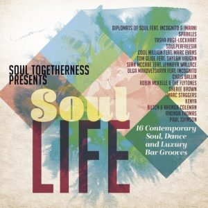 Soul Togetherness Presents Soul Life CD