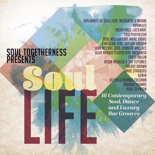 Soul Togetherness Presents Soul Life CD