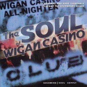 Soul Of Wigan Casino CD