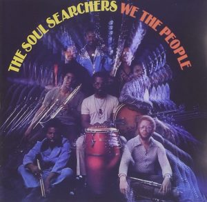 Soul Searchers - We The People CD