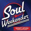 Soul Weekender - Various Artists 3x CD (Sony)