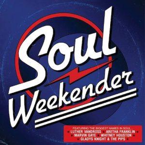 Soul Weekender 3x CD