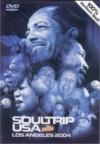 Soultrip USA - Los Angeles 2004 DVD