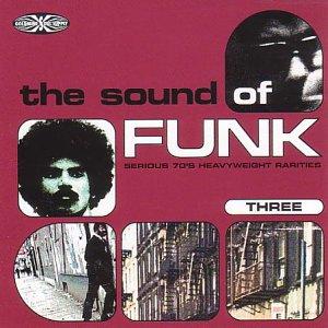 Sound Of Funk Volume 3 Serious 70's Heavyweight Rarities CD-0