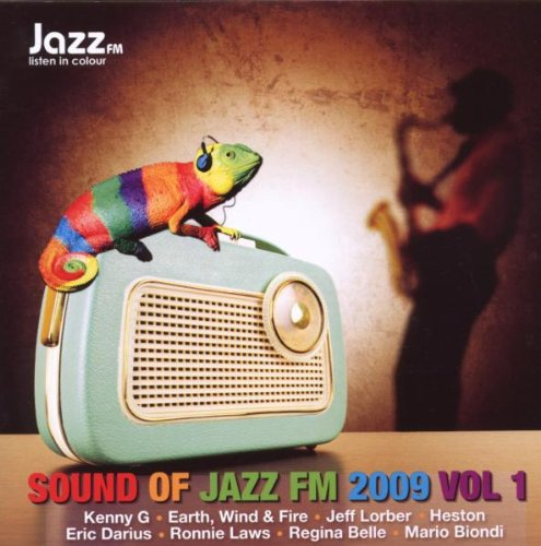 Sound Of Jazz FM 2009 Volume 1 2x CD