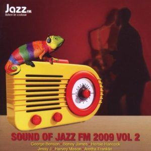 Sound Of Jazz FM 2009 Volume 2 2x CD