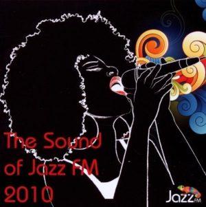 Sound Of Jazz FM 2010 - Various Artists 2X CD (Jazz FM)