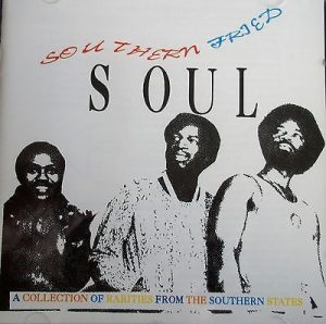 Southern Fried Soul CD-0