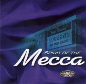 Spirit Of The Mecca CD